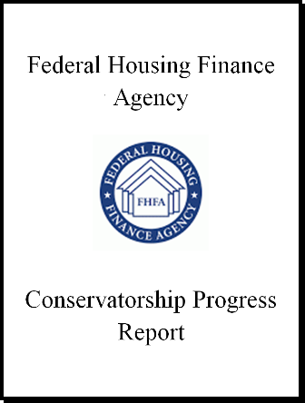 Conservatorship Progress Report Thumbnail