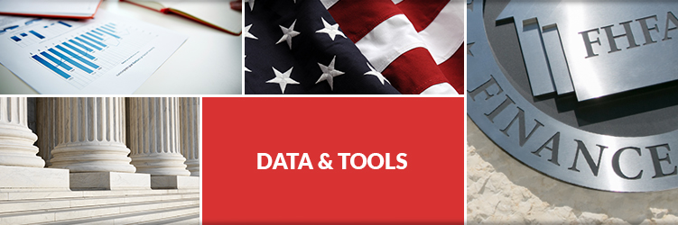 Data and Tools Header Image