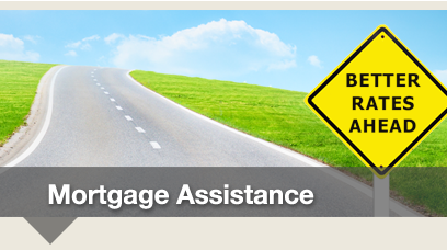 Image of Homebuyers Assistance