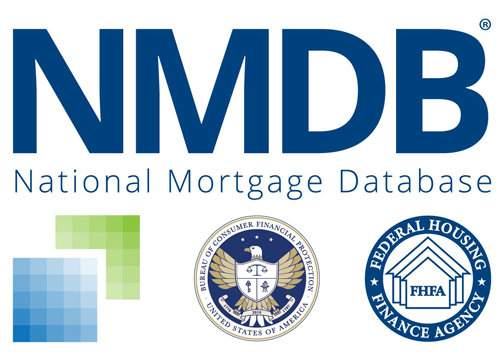 National Mortgage Database Logo